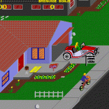 Скриншот Paperboy – Изображение 3