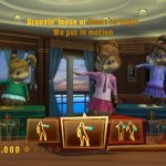 Скриншот Alvin and the Chipmunks: Chipwrecked  – Изображение 11