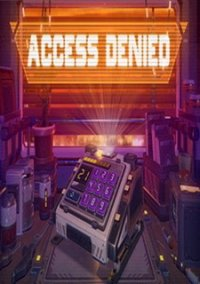 Access Denied – фото обложки игры