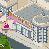 Скриншот Family Guy: The Quest for Stuff – Изображение 1