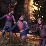 Скриншот Harry Potter and the Goblet of Fire – Изображение 8