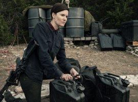 «Ходячие мертвецы» получили мини-сериал про журналистку, собирающую истории выживших