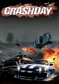 Crashday – фото обложки игры