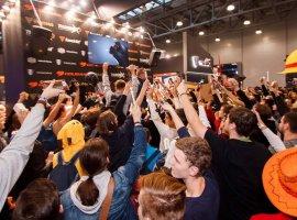 Встретить Мориарти сГаннибалом ивыжить: как посмотреть все наComic Con Russia и«ИгроМир 2019»