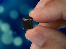 Qualcomm представила 5G-модем Snapdragon X55 для смартфонов, ноутбуков и планшетов