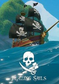 Blazing Sails: Pirate Battle Royale – фото обложки игры