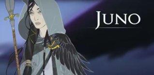 The Banner Saga 3. Персонаж Juno