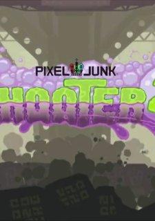 PixelJunk Shooter 2