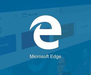 Нелепо: браузер Edge намертво завис посреди презентации иего пришлось менять наChrome