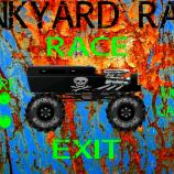 Скриншот Junkyard Racing – Изображение 9