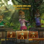 Скриншот Alvin and the Chipmunks: Chipwrecked  – Изображение 25