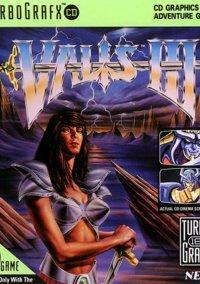 Valis III – фото обложки игры