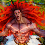 Скриншот Street Fighter V – Изображение 204