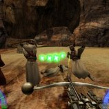 Скриншот Star Wars: Jedi Knight - Jedi Academy – Изображение 2