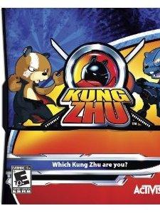 Kung Zhu