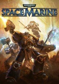 Warhammer 40,000: Space Marine - Dreadnought Assault – фото обложки игры