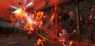 Dissidia Final Fantasy NT. Релизный трейлер для PS4