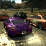 Скриншот Need for Speed: Most Wanted (2005) – Изображение 36
