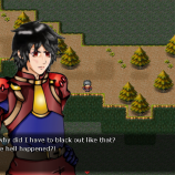 Скриншот Fantasyche: Mike – Изображение 2