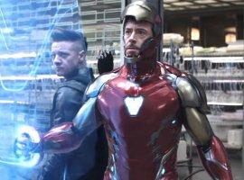 Фанаты Marvel придумали особый хэштег, чтобы помочь «Мстителям: Финал» обогнать «Аватара» посборам
