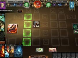 Might & Magic возродят в виде карточной игры