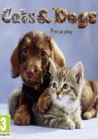 Cats & Dogs: Pets at Play – фото обложки игры