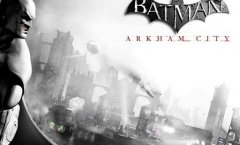 Batman: Arkham City | First gameplay