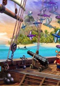 Пятачок в подводном царстве – фото обложки игры
