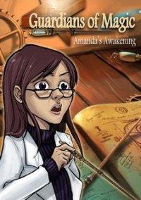 Guardians of Magic: Amandas Awakening – фото обложки игры