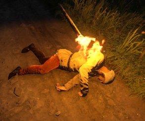 Для PS4-версии Kingdom Come: Deliverance вышел патч, который «сломал» факелы