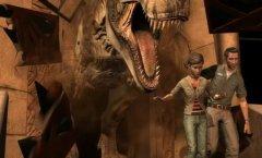 Jurassic Park: The Game. Геймплей