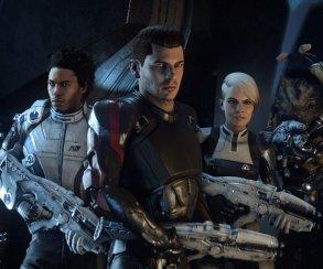 Вмультиплеере Mass Effect: Andromeda будут микротранзакции