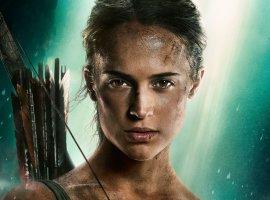 СМИ: впроизводстве находится сценарий второго фильма поTomb Raider сАлисией Викандер