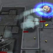 Metal Wars – фото обложки игры