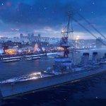 Скриншот World of Warships – Изображение 105