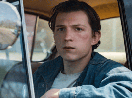 Netflix показал трейлер драмы «Дьявол навсегда» сТомом Холландом вглавной роли