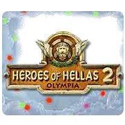 Heroes of Hellas 2: Olympia – фото обложки игры