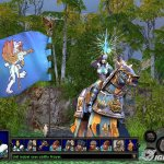 Скриншот Heroes of Might and Magic 5 – Изображение 2
