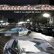 Gone in 30 secs – фото обложки игры
