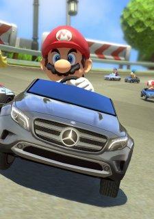 Mario Kart 8 DLC Pack 1