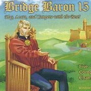 Bridge Baron 15