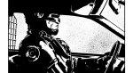 Инктябрь: что ипочему рисуют художники комиксов вэтом флешмобе?. - Изображение 49