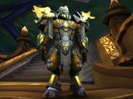 Готовы вернуться в WoW? Blizzard опубликовала системные требования Battle for Azeroth