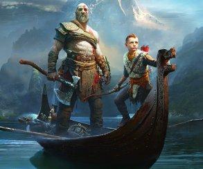 Авторы God of War изначально не планировали добавлять сына Кратоса. Какой бы игра стала без Атрея?