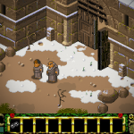 Скриншот The Abbey of Crime Extensum – Изображение 5