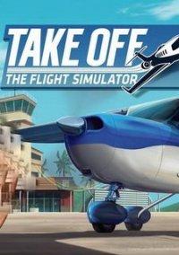 Take Off: The Flight Simulator – фото обложки игры