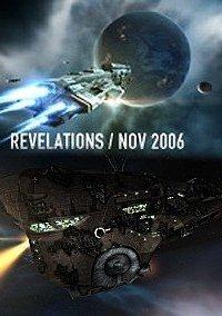 EVE Online: Revelations – фото обложки игры