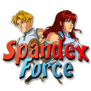 Spandex Force