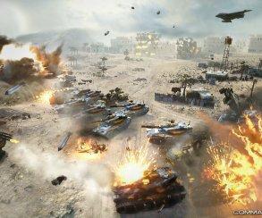 Разработка Command & Conquer отменена