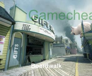 Call of Duty: Modern Warfare 3 получит три новые карты